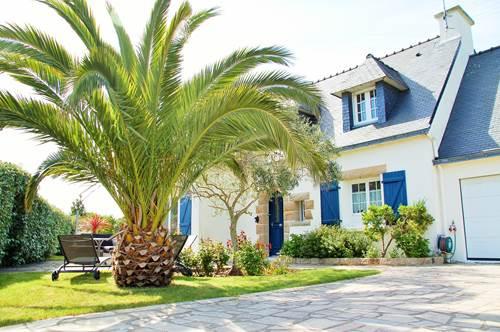 Villa de la Baie - Maison 8 personnes