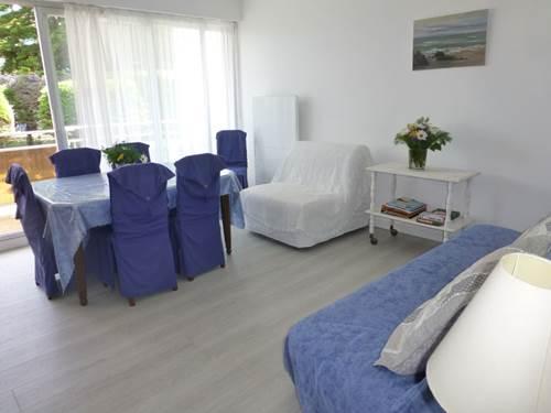 GARAMBOIS Jacques -  Appartement 4 personnes