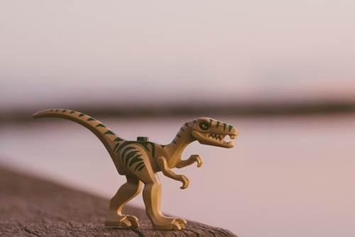 Exposition sur les dinosaures