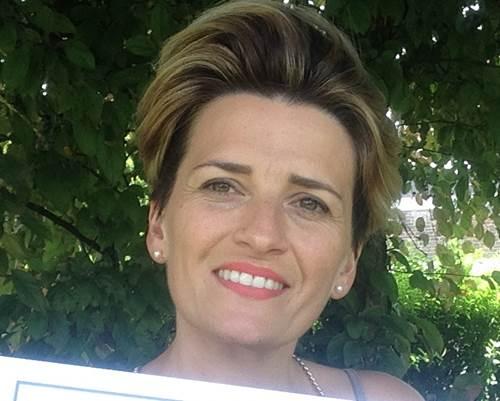 Vanessa Desmarthon