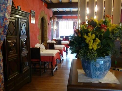 Hôtel-Restaurant Auberge de la Table Ronde