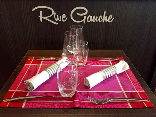 Restaurant Rive Gauche
