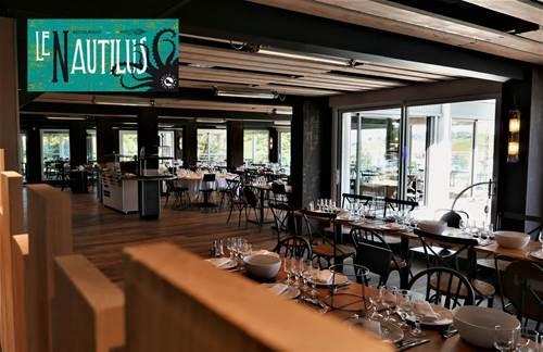 Restaurant Le Nautilus