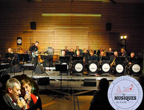 Concert de Jazz