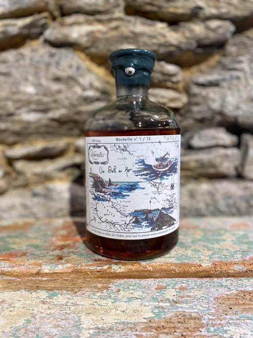 Distillerie Kaerilis - Belle île en mer