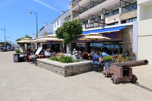 Restaurant le Corsaire