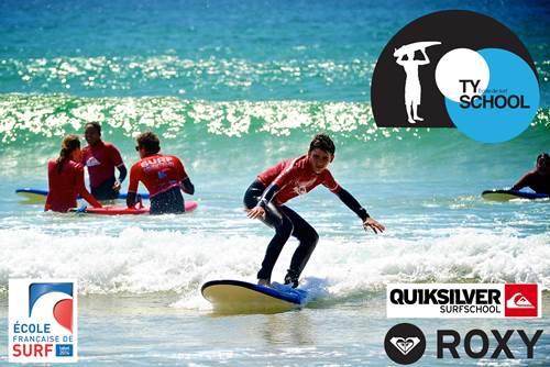 Ecole de Surf Ty School