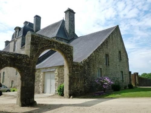 Château du Coscro
