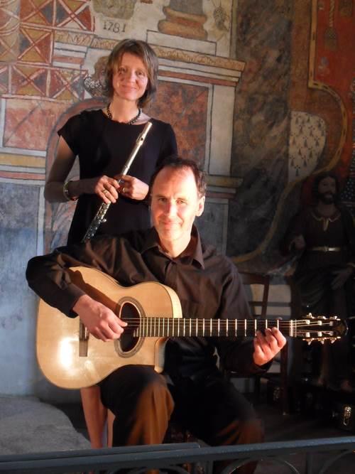 Concert Duo Arrin