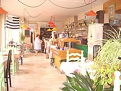 Restaurant Ty Gwelig