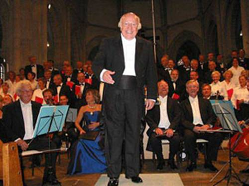 Concert de Paul Kuentz