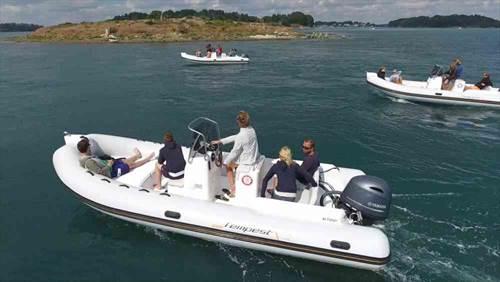 Nautic Sport : Organisation d'événements nautiques