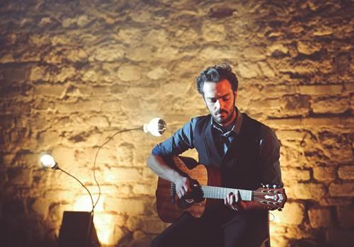 Concert Alan Corbel - Quiberon