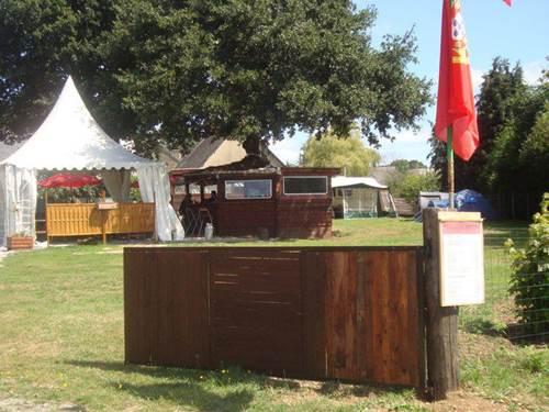 Camping Au Latino Breizh