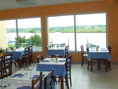 Restaurant Auberge du Passeur