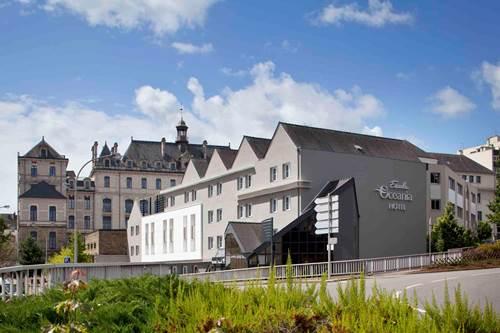Hôtel Escale Océania
