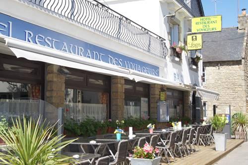 Hotel-Restaurant Les Voyageurs