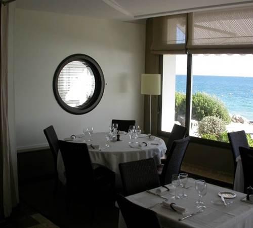 Hôtel-Restaurant Les Mouettes