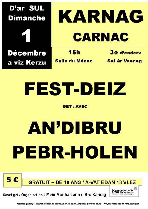 Fest Deiz