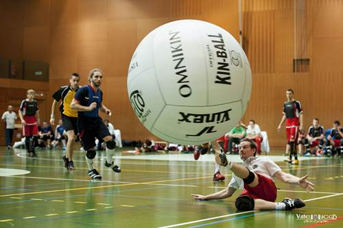 Championnat de France de Kin-Ball