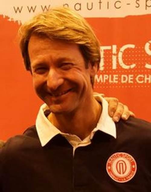 ROUTE DU RHUM : J-10 avant le grand départ pour Emmanuel LE ROCH !