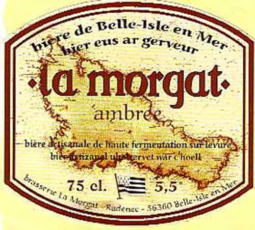 Brasserie La Morgat