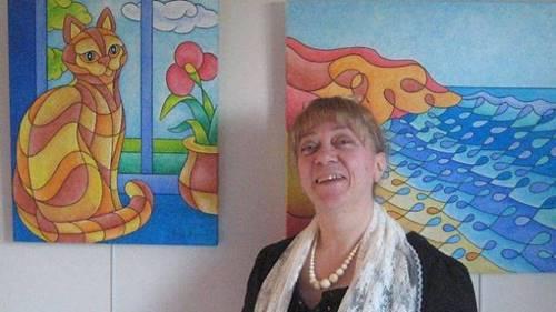 Exposition Muriel BESNARD