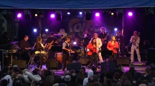 Festival Les Arzonnaises : Concert Chili con Carno