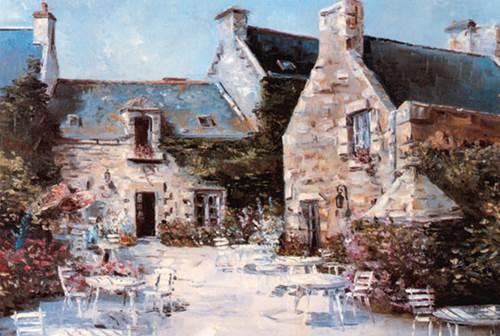 Crêperie-Restaurant du Vieux Port
