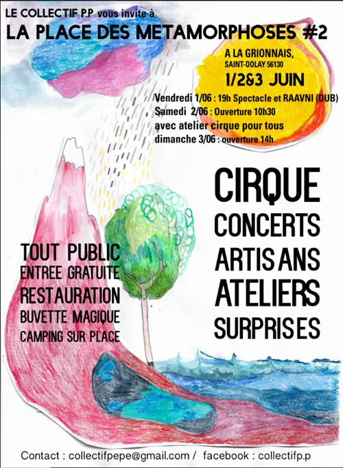 Festival de cirque