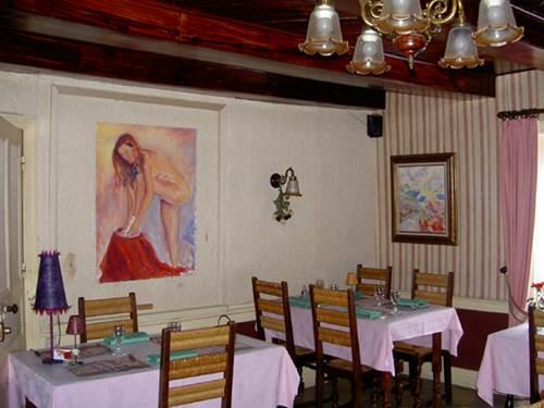 Restaurant Le Saint-Pierre