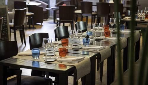 Hôtel-Restaurant Best Western Plus Vannes Centre-Ville4*