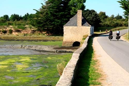 Marais de La Villeneuve