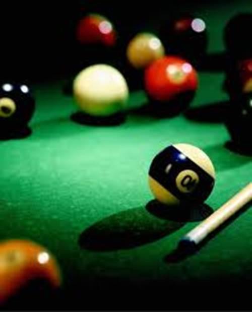 Pool Passion - salle de billard et salle de jeux