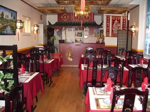 Restaurant Le Mékong