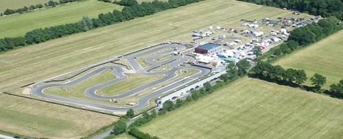 Solokart Circuit de Karting