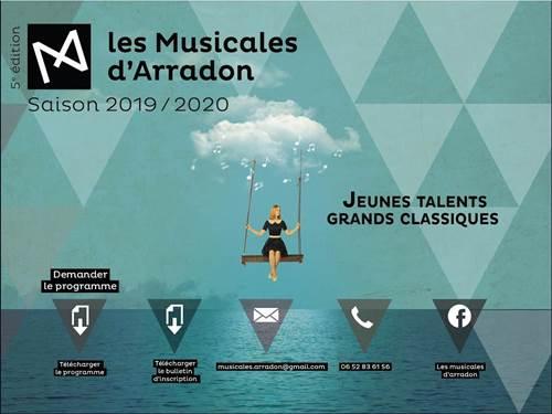 Les Musicales d'Arradon