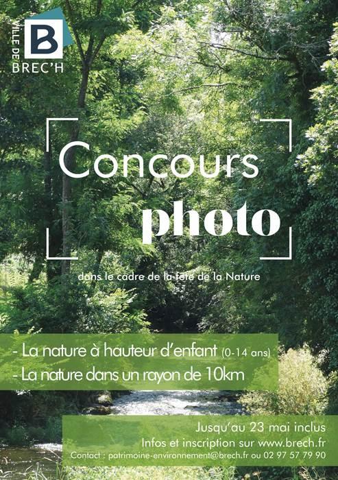 Concours photo - Fête de la Nature