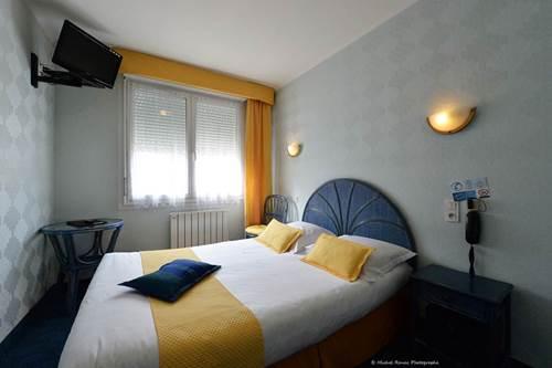 Hôtel des iles