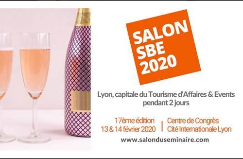 Salon business Events le 7 et 8 février prochains à Lyon : venez rencontrer Morbihan affaires