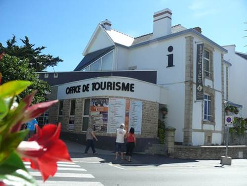 Office de Tourisme Baie de Quiberon la sublime