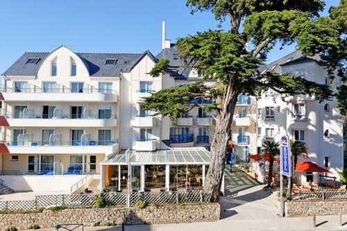 Best Western Plus Celtique Hôtel & Spa 4*