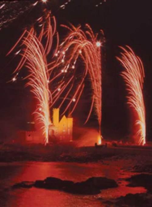 Fête du 14 juillet et concert La Belle Famille - Quiberon