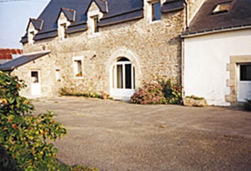 MARTELOT Alain - Appartement Kerguer