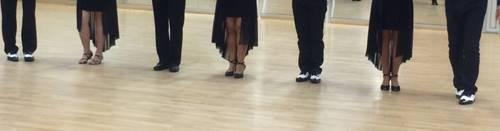 Soirée dansante à Ambon