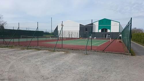 Séné Tennis Club