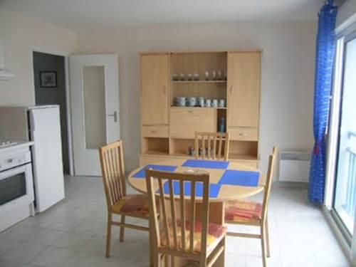 Square Habitat Etel - Appartement vue Mer  - 476