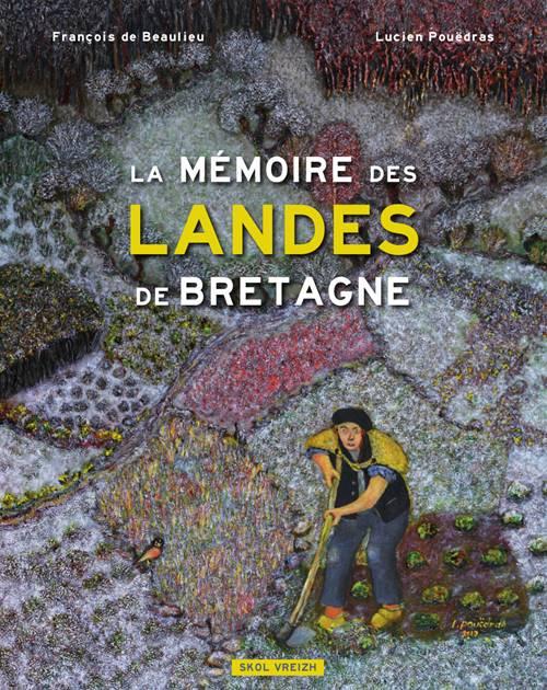 Exhibition at Saint-Dégan by Lucien Pouëdras