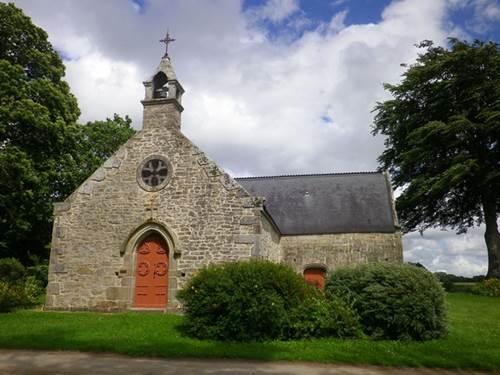 Chapelle Sainte-Noyale