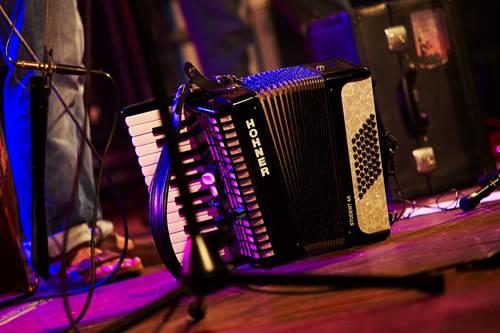 Faites de la Muzic ! Grand Fest Noz à Arzon